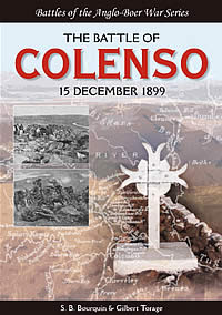 The Battle Of Colenso 15 December 1899