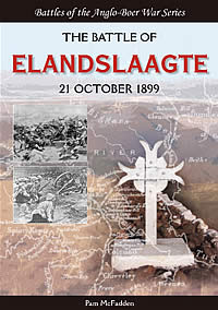 The Battle Of Elandslaagte 21 October 1899