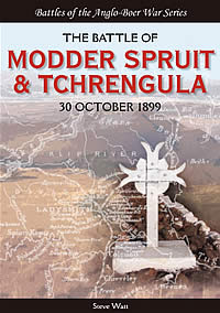 The Battle Of Modder Spruit