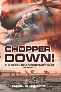 Chopper Down