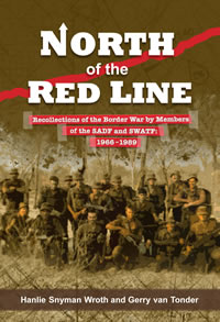 orth of the Red  Line