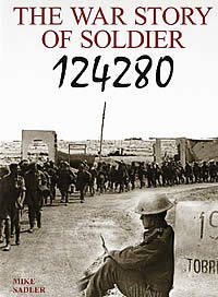 The War Story of Soldier 124280