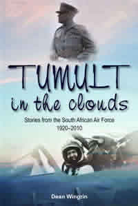 tumult in the clouds image
